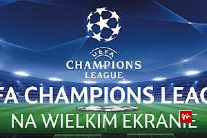 Wielki Finał Ligi Mistrzów z WK ANIMA!