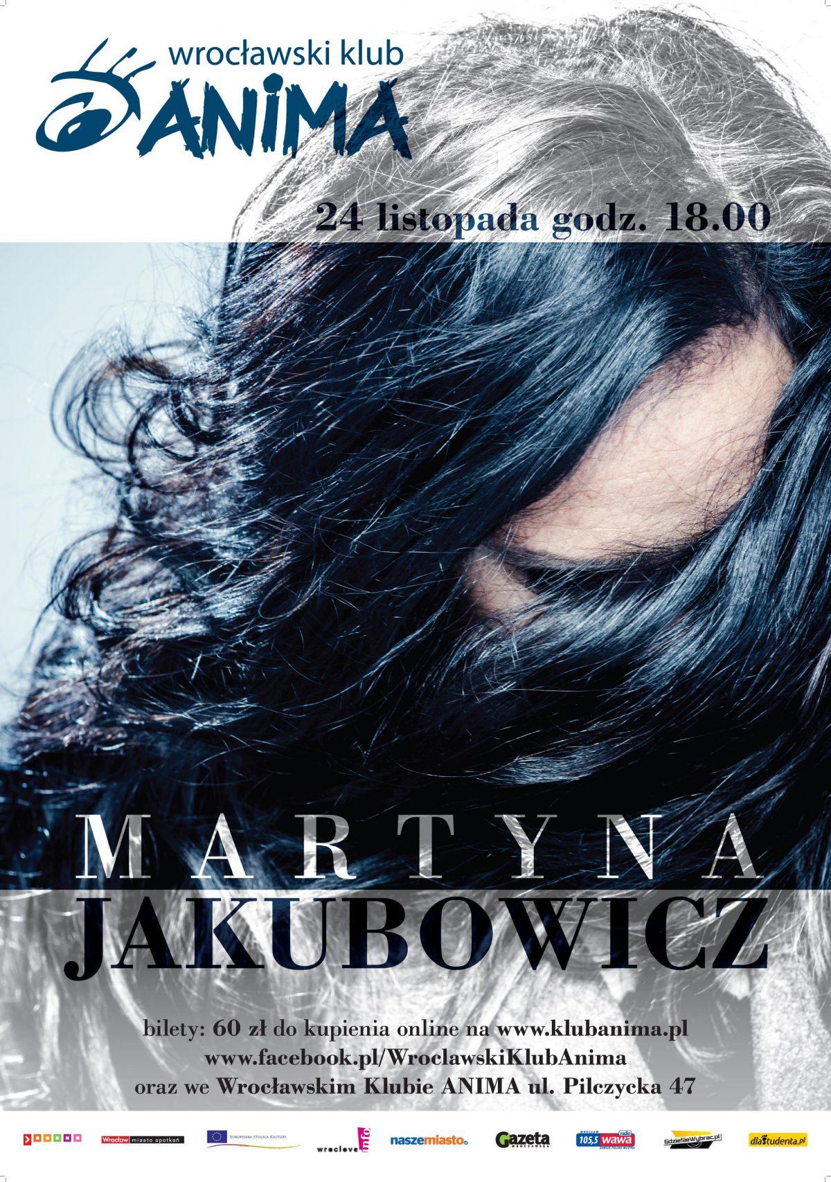 Martyna Jakubowicz