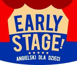 Early Stage j.angielski dla dzieci – informacje