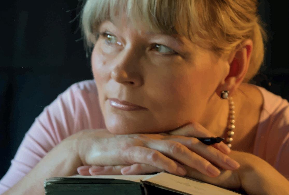 Spotkanie autorskie z Małgorzatą Cimek – Gutowską