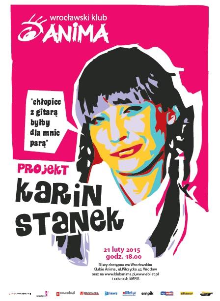 Projekt Karin Stanek
