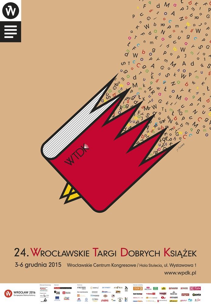 24 Wrocławskie Targi Dobrych Książek