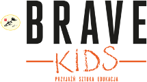 Ugość uczestników Brave Kids!