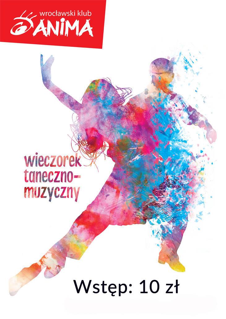 Wieczorek muzyczno-taneczny 30.11.2018