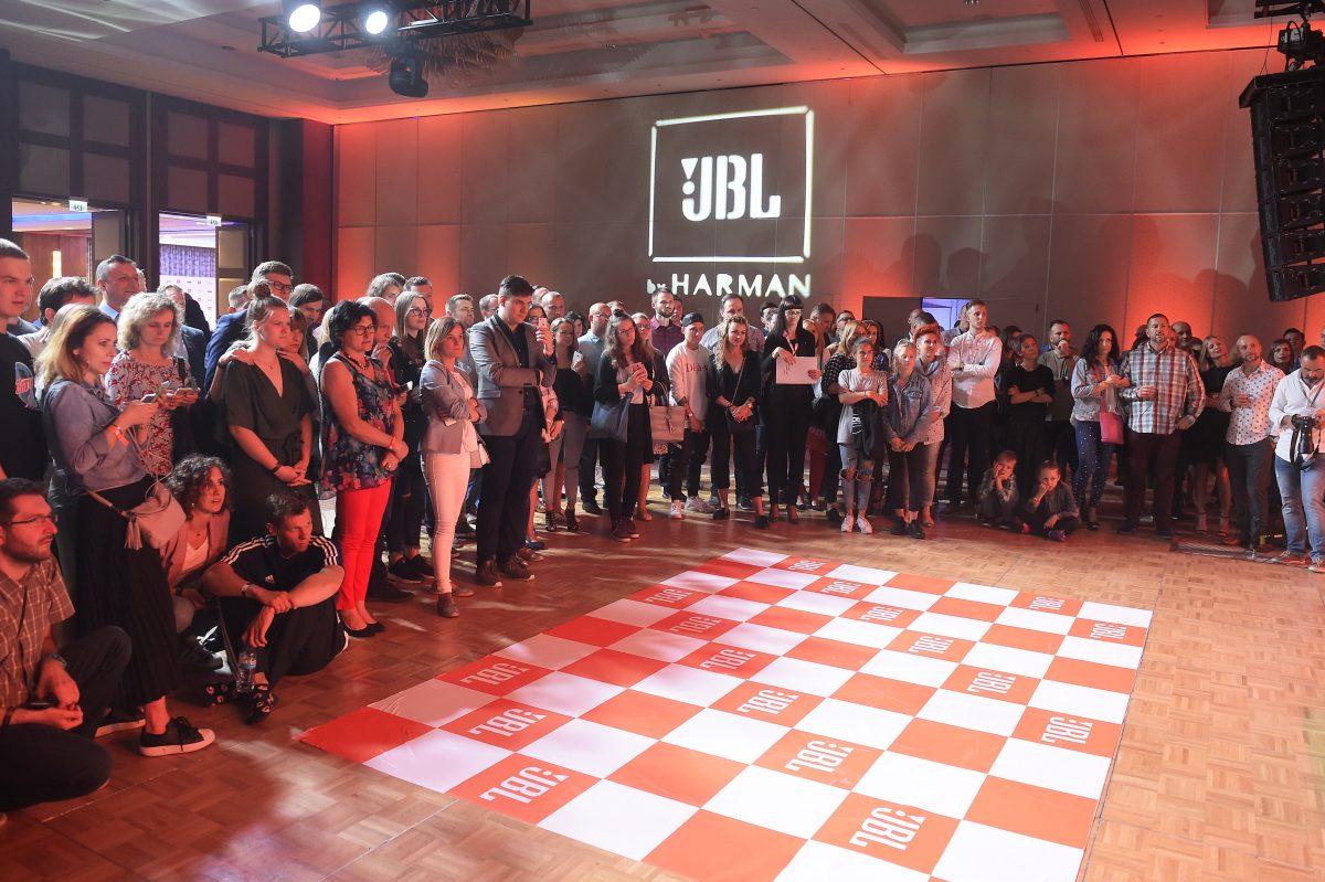 JBL Street Dance Challenge- FINAŁ
