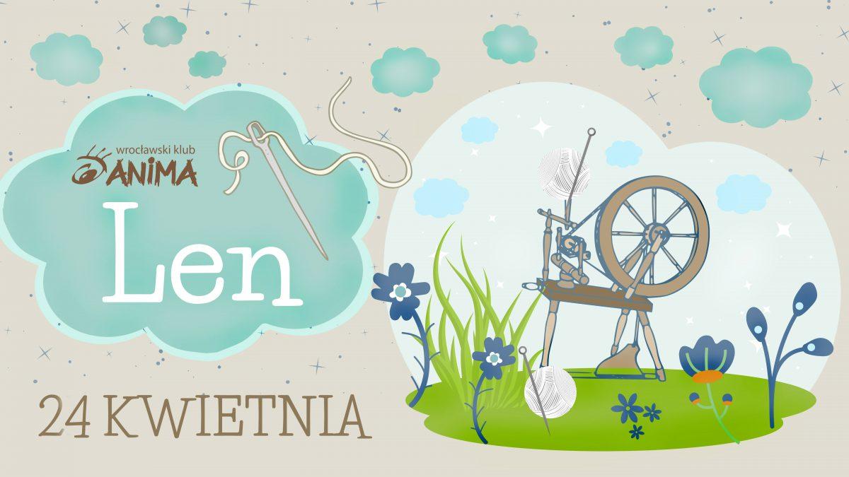 10. LEN / Cykl baśni Andersena