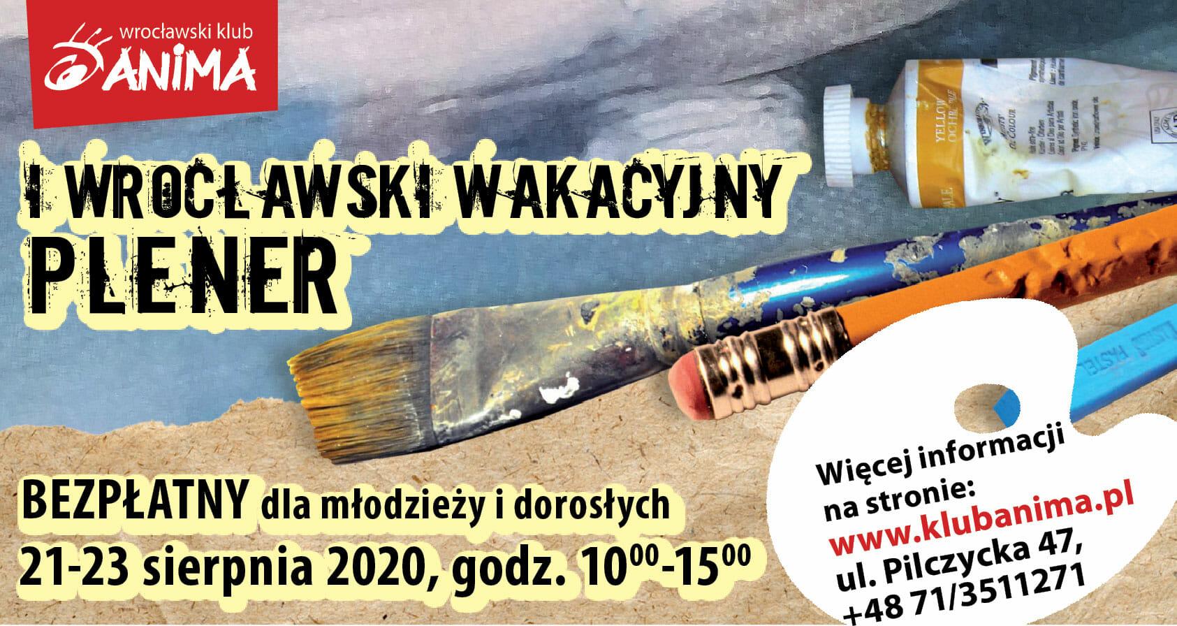 Wrocławski Wakacyjny Plener
