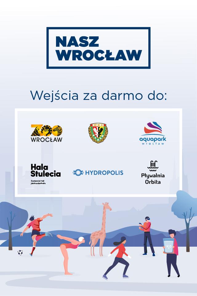 Nasz Wrocław w Mikołajowej odsłonie!
