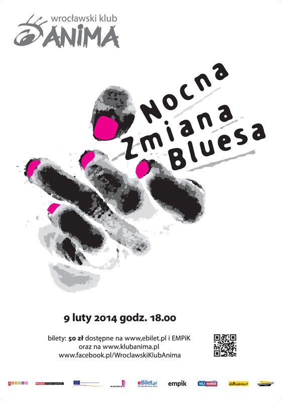 Nocna Zmiana Bluesa