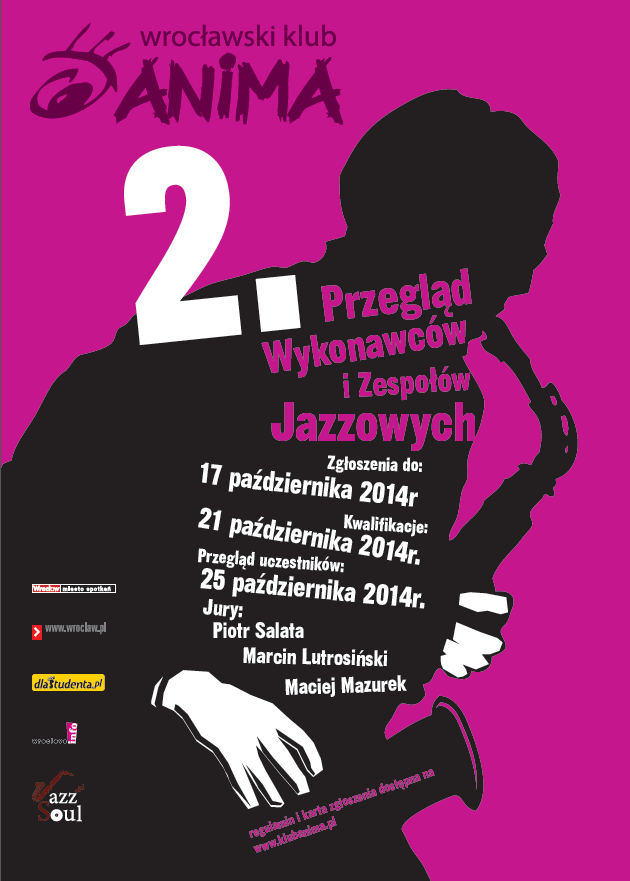 II Przegląd Jazzowy