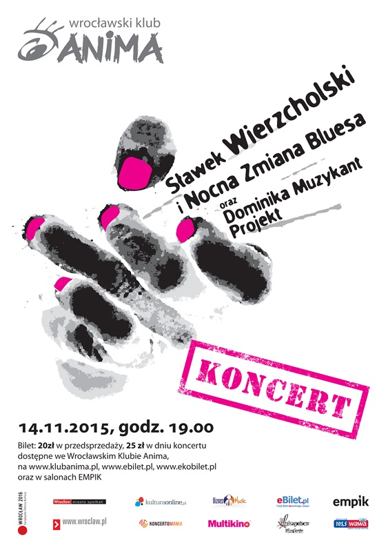 "KONCERT ""Blues & Jazz"""