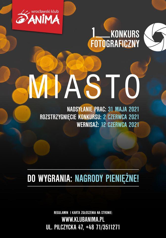 """Wyniki konkursu fotograficznego """"MIASTO""""!"""